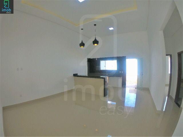 Residencial Passaredo, 03 quartos sendo 02 suítes - Foto 2