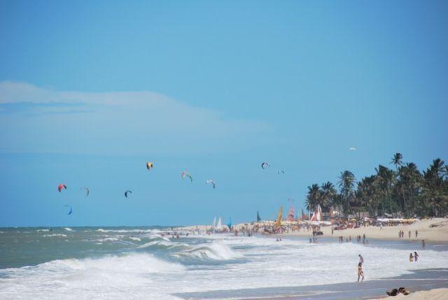 Cumbuco casa de praia temporada (carnaval ja alugada) - Foto 7