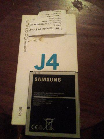 Bateria galaxy j4 - Foto 2