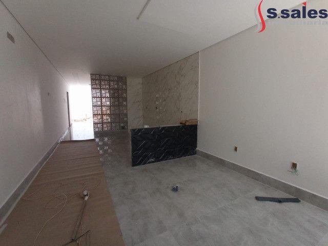 Casa Acabamento Fino em Samambaia - Foto 8