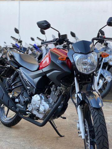 Yamaha Factor 125 Ed 2020/21 0km - R$1.000,00 - Foto 2