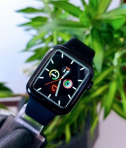 Smartwatch Iwo w46 - Foto 3