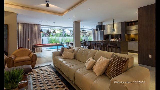 Casa 5 suites jurere international venda e locação  - Foto 19