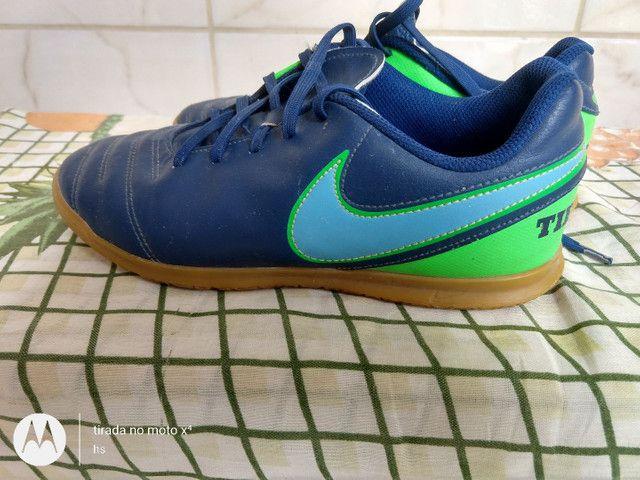 Chuteira original Nike - Foto 5