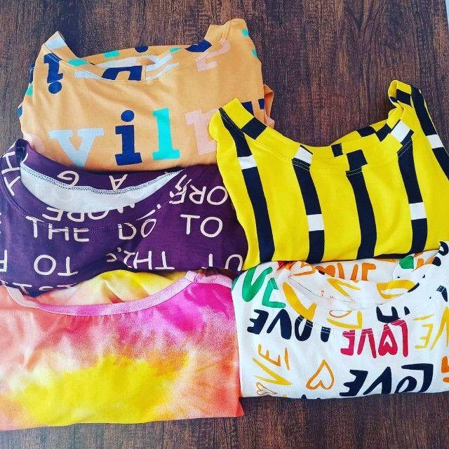Peças de roupas - Foto 3