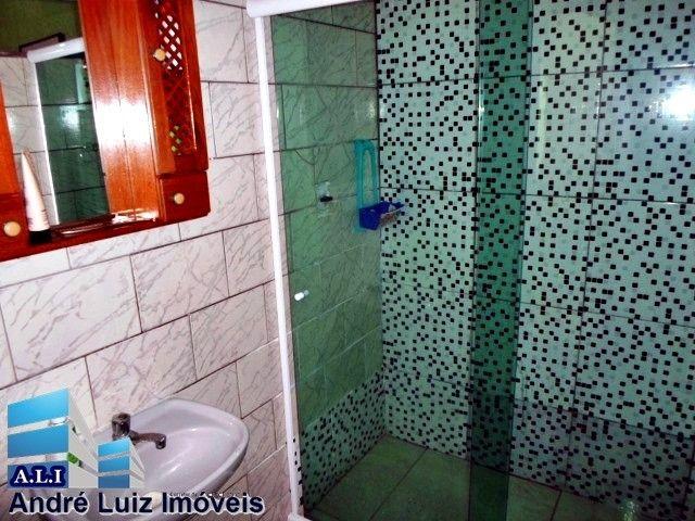 Casa linear e com RGI em Itacuruçá_RJ ( André Luiz Imóveis ) - Foto 13
