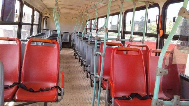 Ônibus svelto 51 lugares - Foto 4
