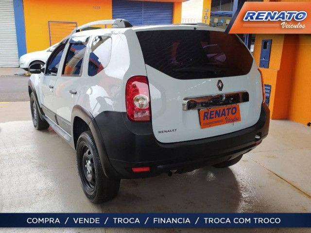 Renault Duster 1.6 2014 Completa Muito Nova - Foto 5