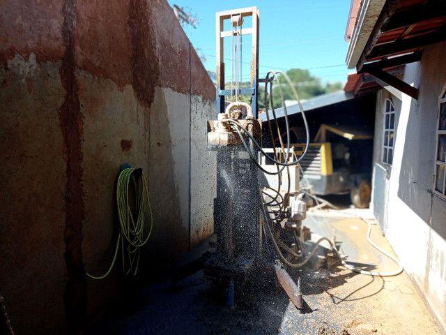 Poço artesiano para residências e empresas.  - Foto 2