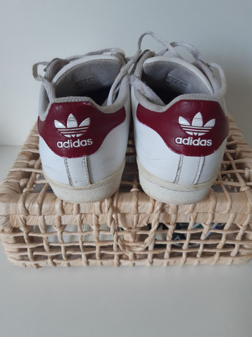 Tênis Adidas Superstar Original - Foto 2