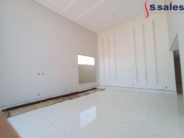 Alto Padrão!!! Casa com 04 Suítes - Lazer completo - Vicente Pires (Brasília - DF) - Foto 2