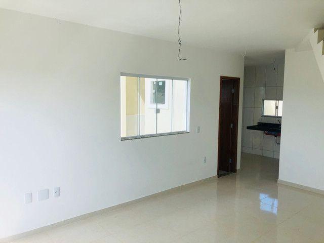 Linda casa com 2 suítes em Santa Mônica - Foto 2