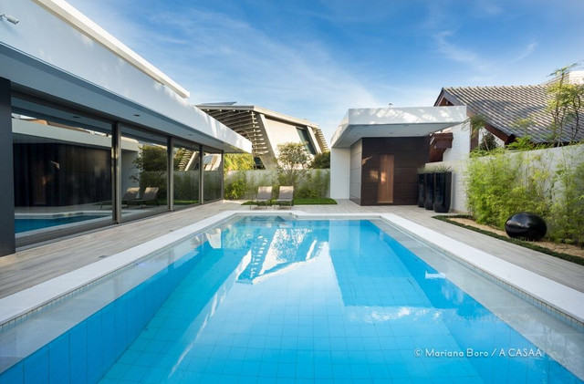 Casa 5 suites jurere international venda e locação  - Foto 11