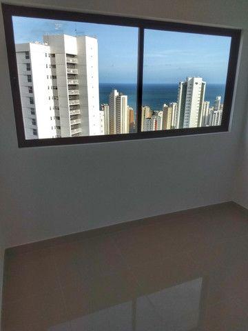 Apartamento em boa viagem 4 quartos 2 vagas de garagem , 185m² - padrão moura dubeux - Foto 13
