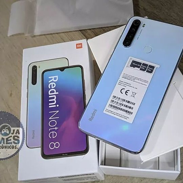 Xiaomi Redmi Note 8 64gb # 1700,00 - Foto 3