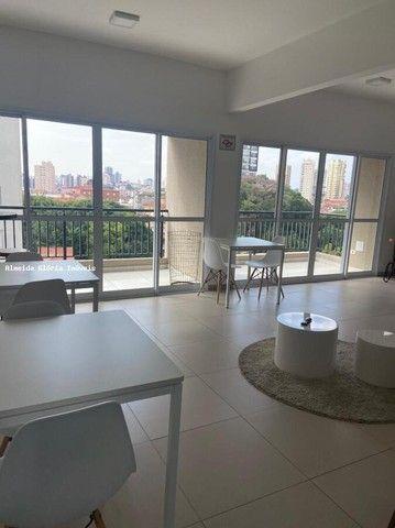 Apartamento para Locação em São Paulo, Santana, 1 dormitório, 1 suíte, 1 banheiro, 2 vagas - Foto 14