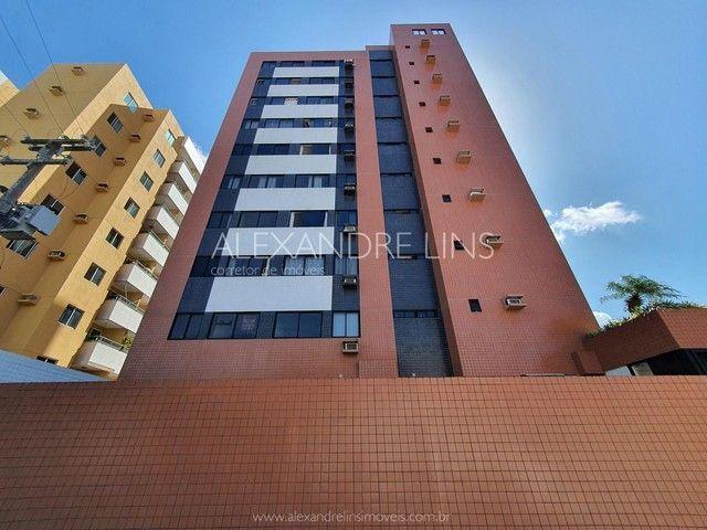 Apartamento para Venda em Maceió, Mangabeiras, 1 dormitório, 1 banheiro, 1 vaga - Foto 2