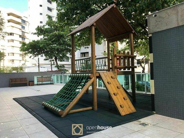 Apartamento à venda no Pina com 152 m², 3 suítes e 2 vagas - Edf. Camilo Castelo Branco - Foto 4