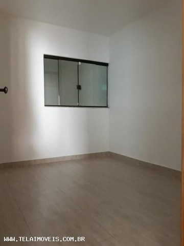 Casa para Venda em Aparecida de Goiânia, Cidade Vera Cruz, 3 dormitórios, 1 suíte, 2 banhe - Foto 13