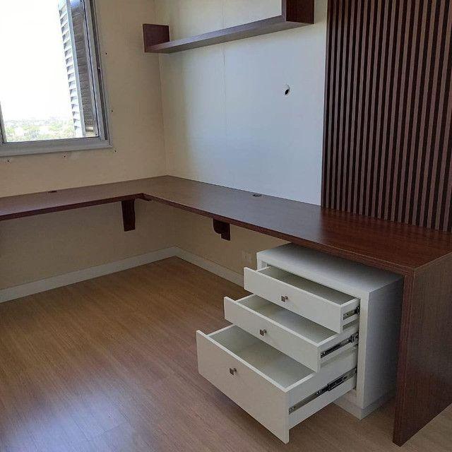Móveis sob medida... marceneiro.... montador de móveis.. - Foto 2