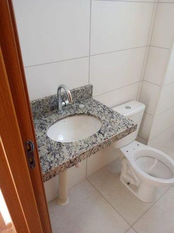 Lindo apartamento para aluguel com 45m² com 2/4 em Centro - Lauro de Freitas - BA - Foto 11