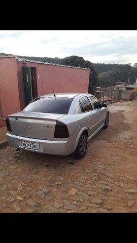 Astra sedan - Foto 7