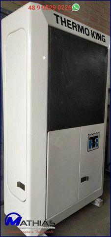 Super 2 thermo king whisper usado revisado Mathias implementos