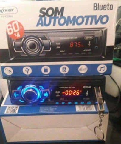 Som Bluetooth Knup  - Foto 3