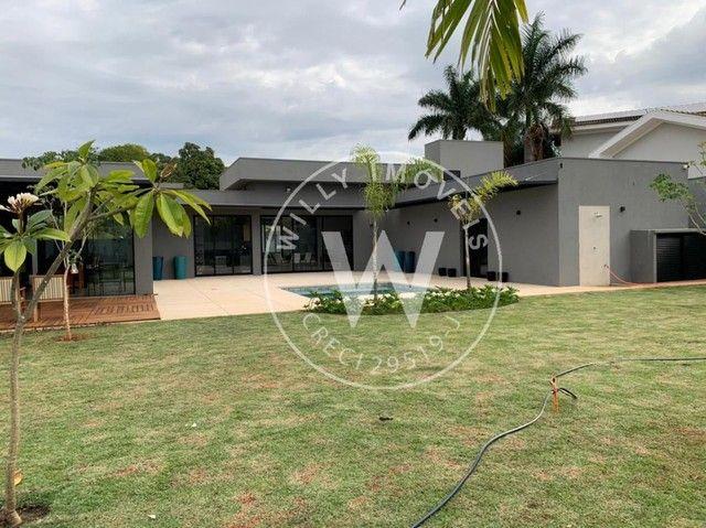 Casa em Condomínio para Venda em Presidente Prudente, CONDOMÍNIO PARK GRAMADO, 3 dormitóri - Foto 6