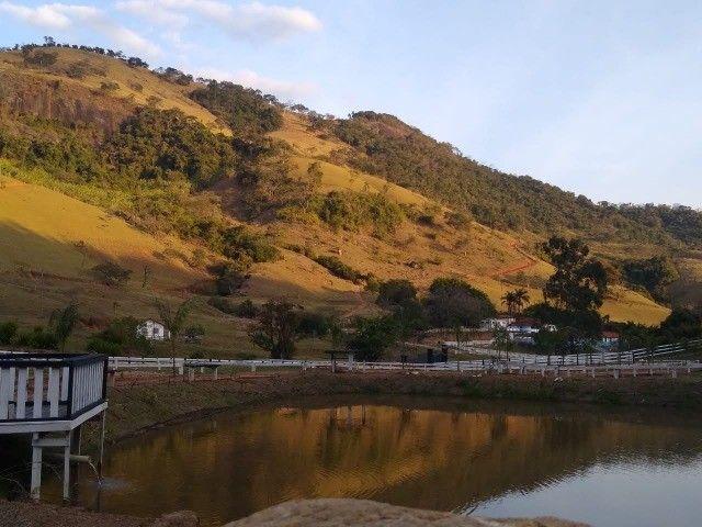 Charmosas Chácaras em  Piranguçu-MG - Foto 3