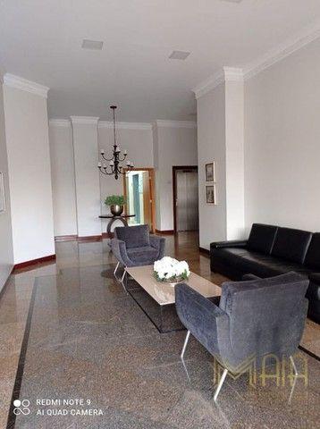 Apartamento com 4 quartos no Edifício Giardino Di Roma - Bairro Goiabeiras em Cuiabá - Foto 2