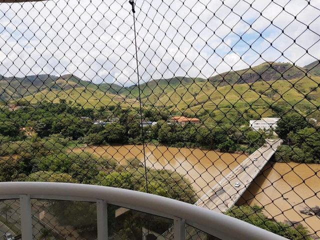 A RC+Imóveis aluga excelente apartamento na Av. Beira rio-Três Rios-RJ - Foto 17