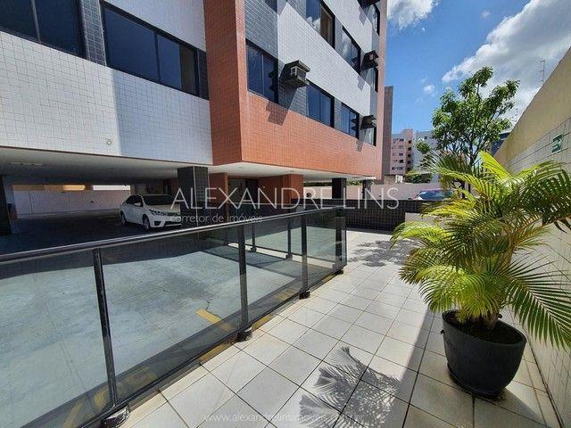 Apartamento para Venda em Maceió, Mangabeiras, 1 dormitório, 1 banheiro, 1 vaga - Foto 5