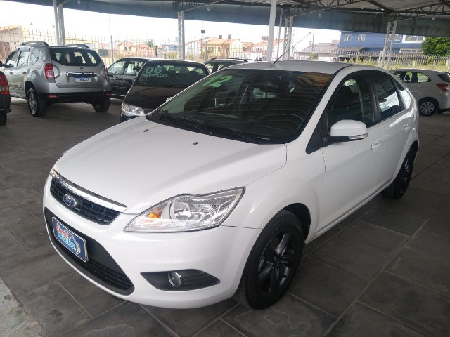 Focus Hatch 2.0 manual - Foto 2
