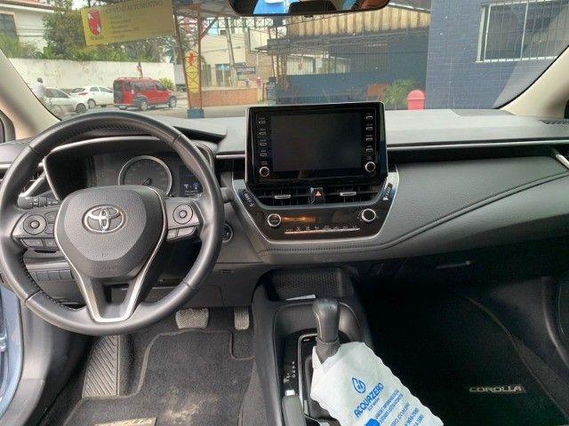 Corolla XEI 2020 Aut Flex - Foto 5