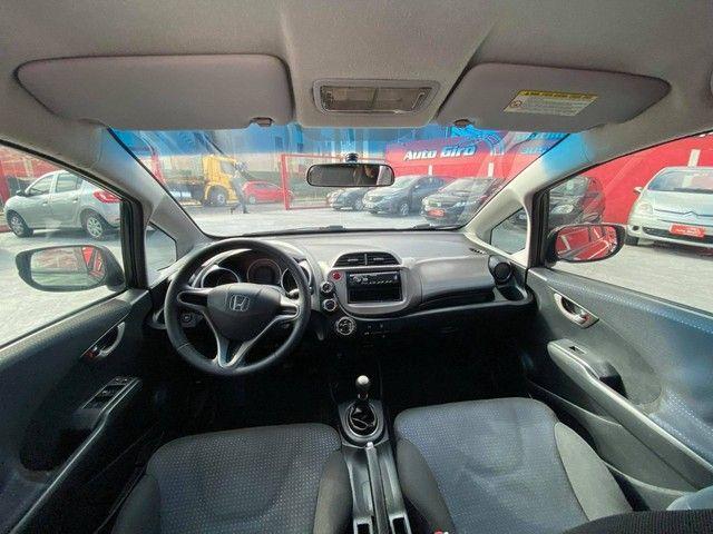 HONDA FIT 2009/2009 1.4 LX 16V FLEX 4P MANUAL - Foto 7