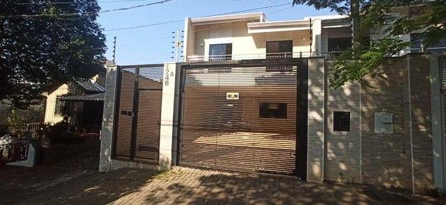 Venda   Sobrado com 264.77 m², 3 dormitório(s), 4 vaga(s). Zona 07, Maringá - Foto 16