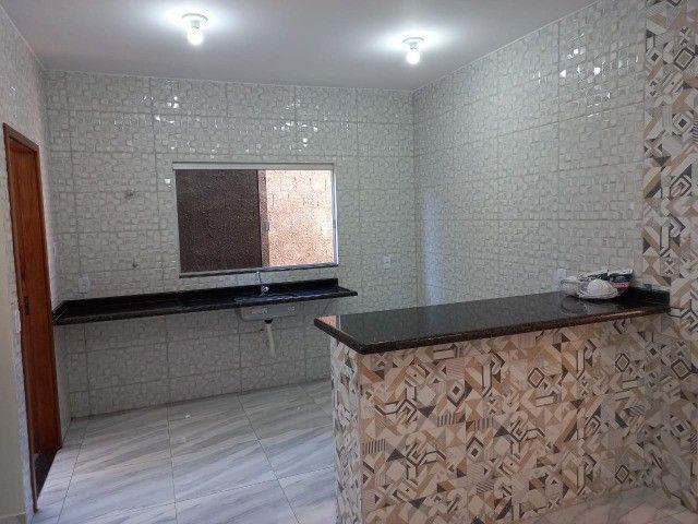 Casa no Setor Fumal, Luziânia-GO, com 3 quartos sendo 1 suíte. R$ 220.000,00. - Foto 6