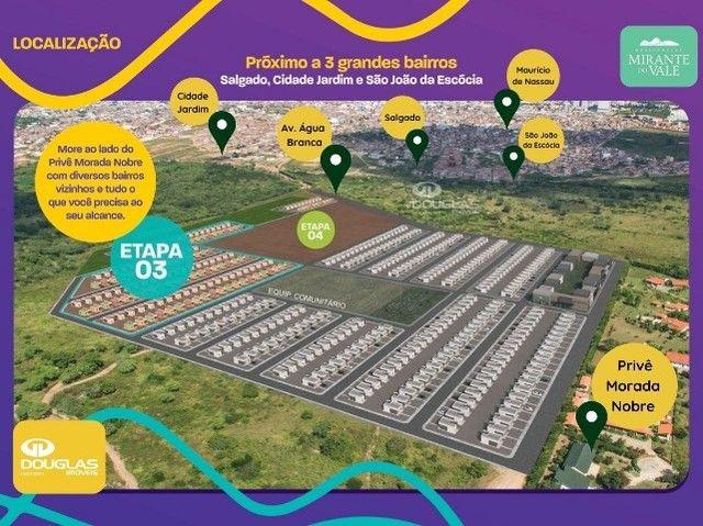 Feirão Celi Casas por 125.000 - Foto 3