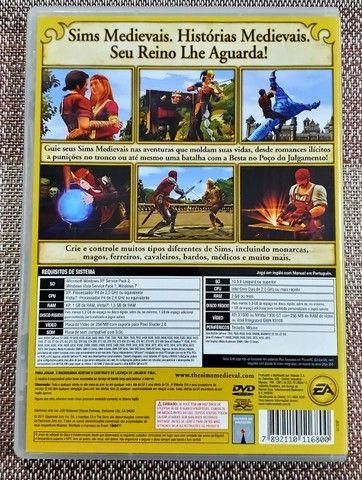 The Sims Medieval PC - Usado - Foto 2