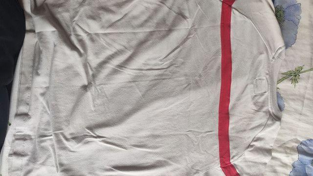 Camisa Inglaterra Umbro M - Foto 3