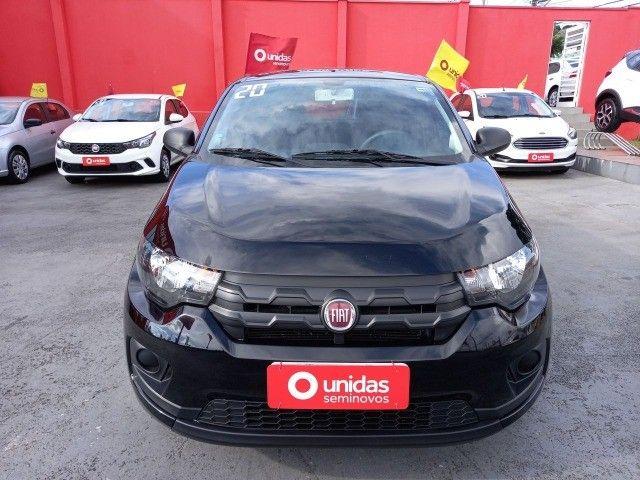 Fiat Mobi Like 1.0 2020 - completo/ financiamos sem entrada