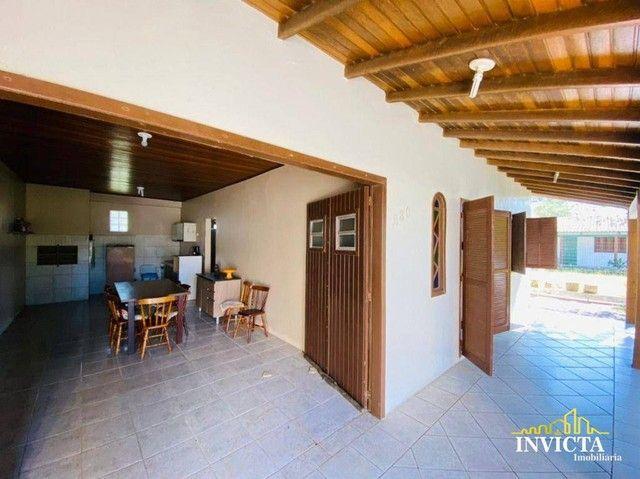 Casa com 2 dormitórios à venda, 110 m² por R$ 265.000 - Marisul - Imbé/RS - Foto 4