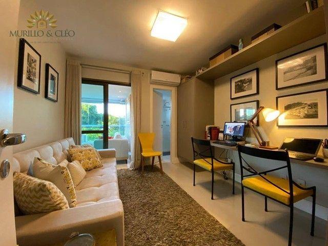 Le Parc com 4 dormitórios à venda, 243 m² por R$ 2.420.000 - Paralela - Salvador/BA - Foto 10