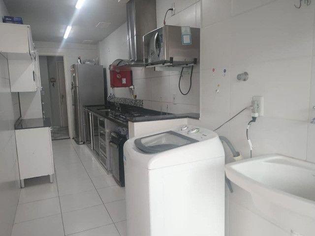 A RC+Imóveis vende um excelente apartamento no centro de Três Rios - RJ - Foto 3