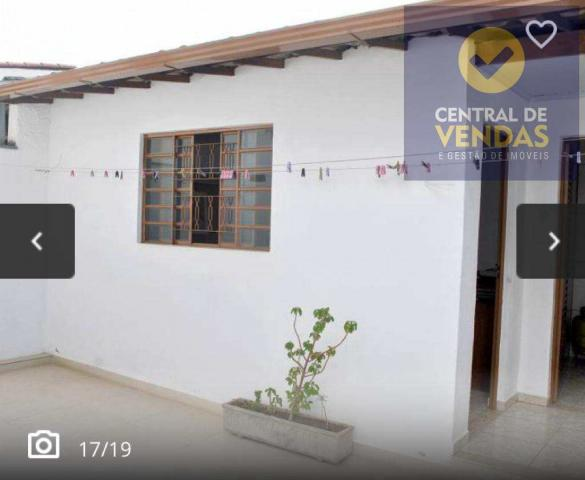 Casa à venda com 3 dormitórios em Santa amélia, Belo horizonte cod:110 - Foto 17