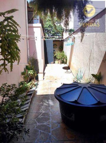 Casa à venda com 3 dormitórios em Santa amélia, Belo horizonte cod:209 - Foto 10