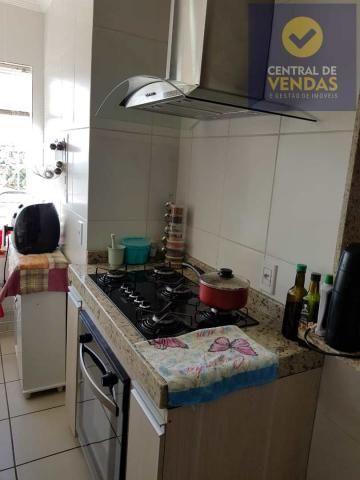 Apartamento à venda com 3 dormitórios em Santa amélia, Belo horizonte cod:306 - Foto 9