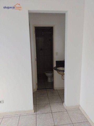 Apartamento com 1 dormitório para alugar, 55 m² por R$ 950,00/mês - Centro - São José dos  - Foto 16