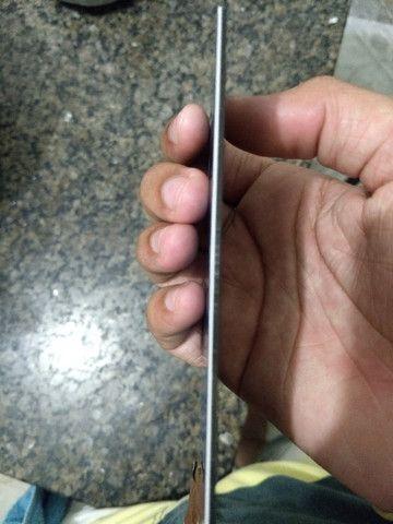 Frontal Primeira Linha do J5 Metal (J510) - Foto 3